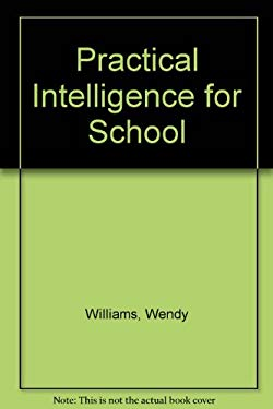 Practical Intelligence for School 9780673998507
