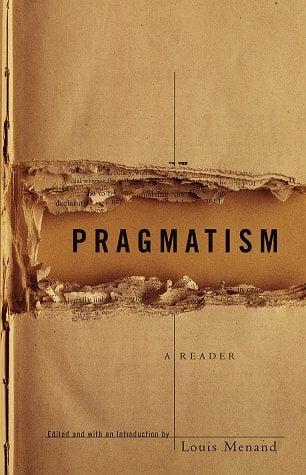 Pragmatism: A Reader 9780679775447