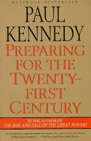 Preparing F/The 21st Century 9780679747055