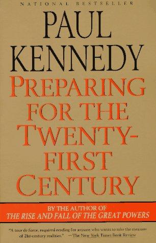Preparing F/The 21st Century
