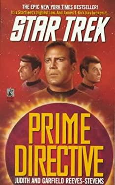 Prime Directive 9780671744663