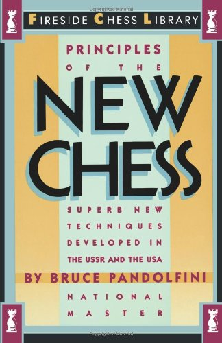 Principles of the New Chess 9780671607197