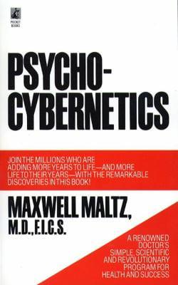 Psycho-Cybernetics 9780671700751