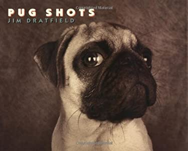 Pug Shots 9780670887262