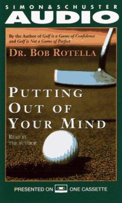 Putting Out of Your Mind: An Original Audio Tape 9780671567965