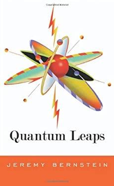 Quantum Leaps 9780674035416