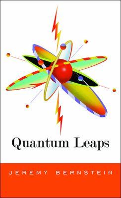 Quantum Leaps 9780674060142