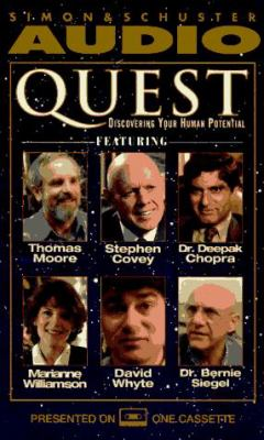 Quest: Discovering Your Human Potential