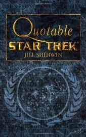 Quotable Star Trek 2415790