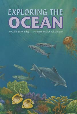 READING 2000 LEVELED READER 6.159B EXPLORING THE OCEAN (Scott Foresman reading) 9780673628848