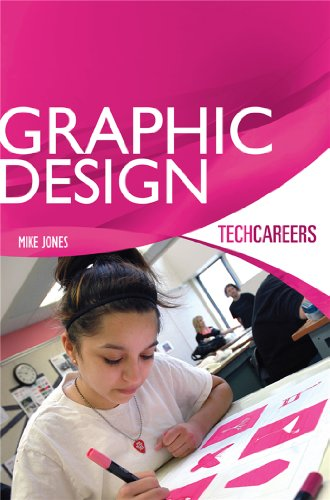 Techcareers: Graphic Design 9780674745865