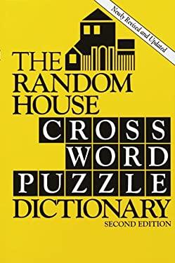 Random House Crossword Puzzle Dictionary, 2 Ed. 9780679433767