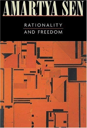 Rationality and Freedom 9780674009479