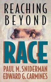 Reaching Beyond Race 2461467