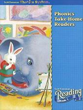 Reading 2000 Phonics Take-Home Readers Grade 1 9565267