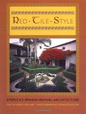 Red-Tile Style 9780670030507