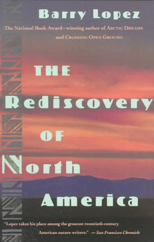 Rediscovery of North America 9780679740995
