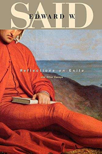 Reflections on Exile and Other Essays 9780674009974