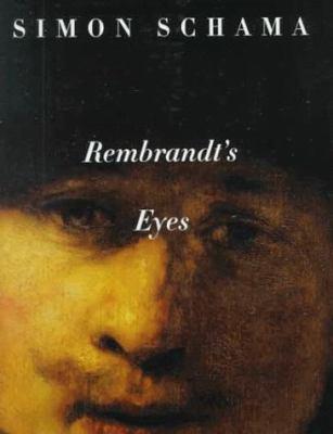 Rembrandt's Eyes 9780679402565