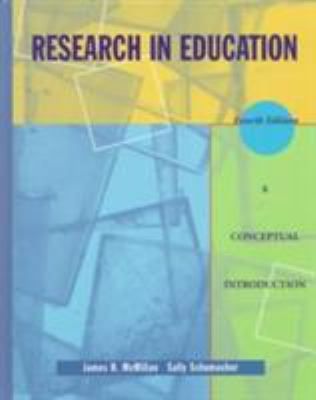 Research in Education: A Conceptual Introduction 9780673997418