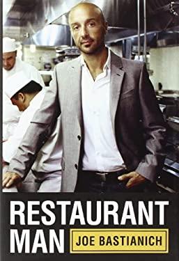 Restaurant Man 9780670023523