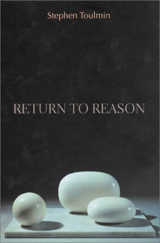 Return to Reason 9780674004955