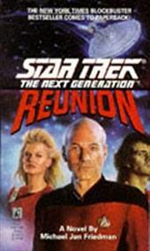 Reunion (Star Trek Next Generation ) 2441141