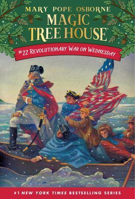 Revolutionary War on Wednesday 9780679890683
