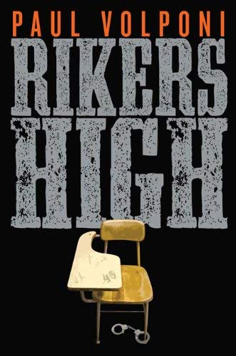 Rikers High 9780670011070