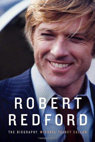 Robert Redford: The Biography 9780679450559