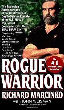 Rogue Warrior 9780671795931