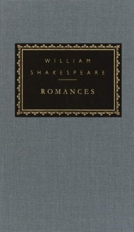 Romances 9780679454878