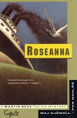 Roseanna 9780679745983