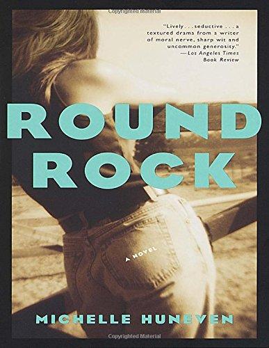 Round Rock - Huneven, Michelle