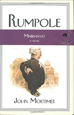 Rumpole Misbehaves 9780670018307