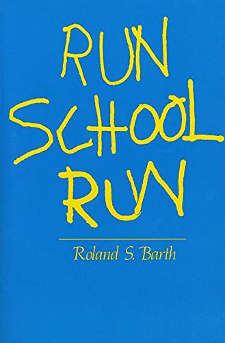 Run School Run 9780674780378