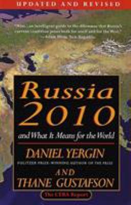 Russia 2010 9780679759225