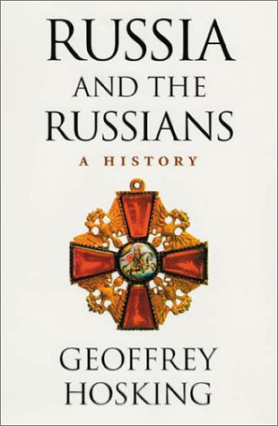 Russia and the Russians : A History