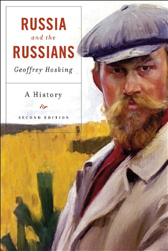 Russia and the Russians: A History 9780674061958