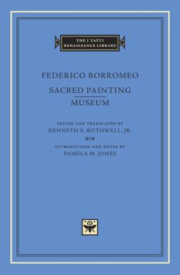 Sacred Painting: Museum 9780674047587