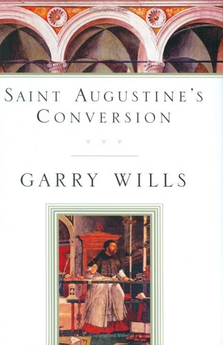 Saint Augustine's Conversion 9780670033522