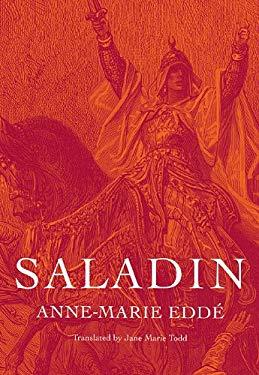 Saladin 9780674055599