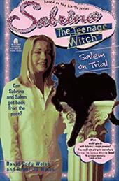 Salem on Trial Sabrina the Teenage Witch 8