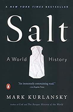 Salt: A World History 9780676975352