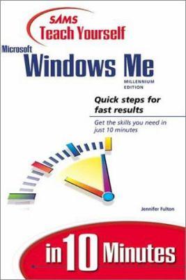 Sams Teach Yourself Windows: Millennium Edition 9780672319518
