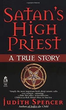 Satan's High Priest 9780671007904