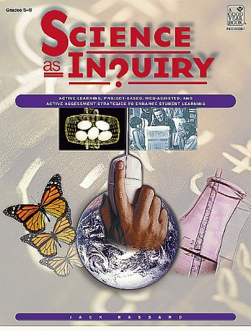 Science as Inquiry 9780673577313
