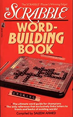 Scrabble Word Building Book 9780671734565