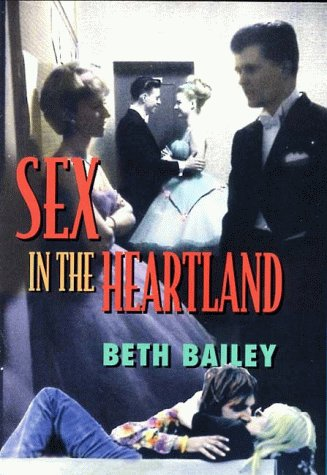 Sex in the Heartland 9780674802780