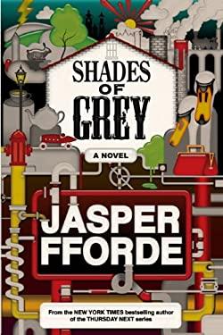 Shades of Grey A Novel
